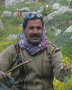 Karim Ullah Khan