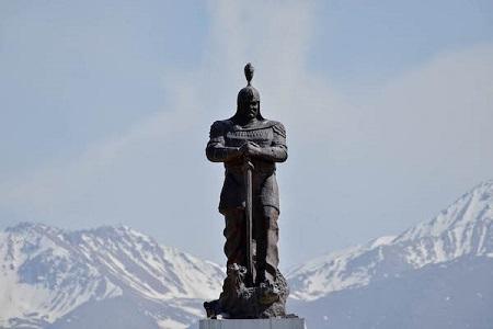 NicoManasSculpture