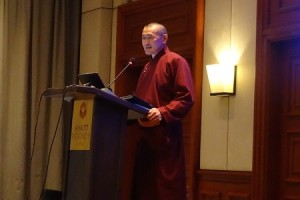 Norbu Lama