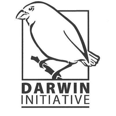 Darwin Initiative Logo